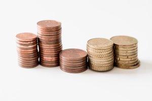 Intereses ordinarios en tarjetas de crédito o prestamos